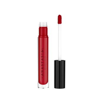 Lip Gloss - Punchy Red