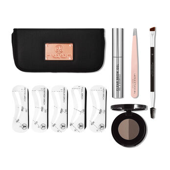 Brow Kit - Dark Brown