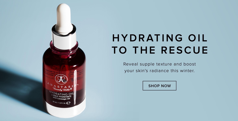 HydratingOil