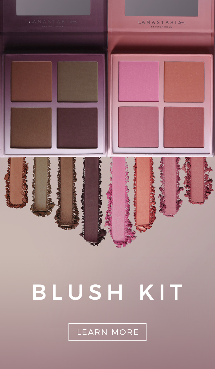 Holiday Blush Kits