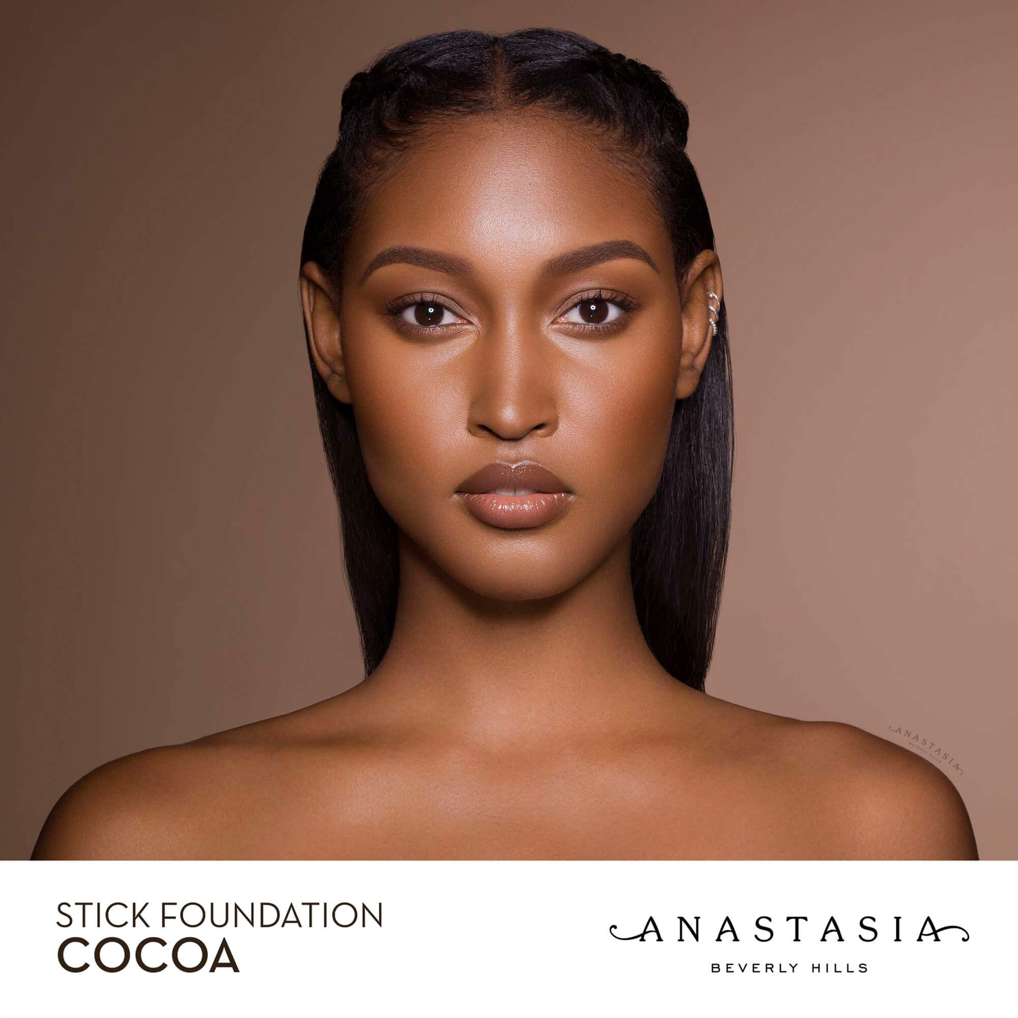 Stick Foundation - Cocoa