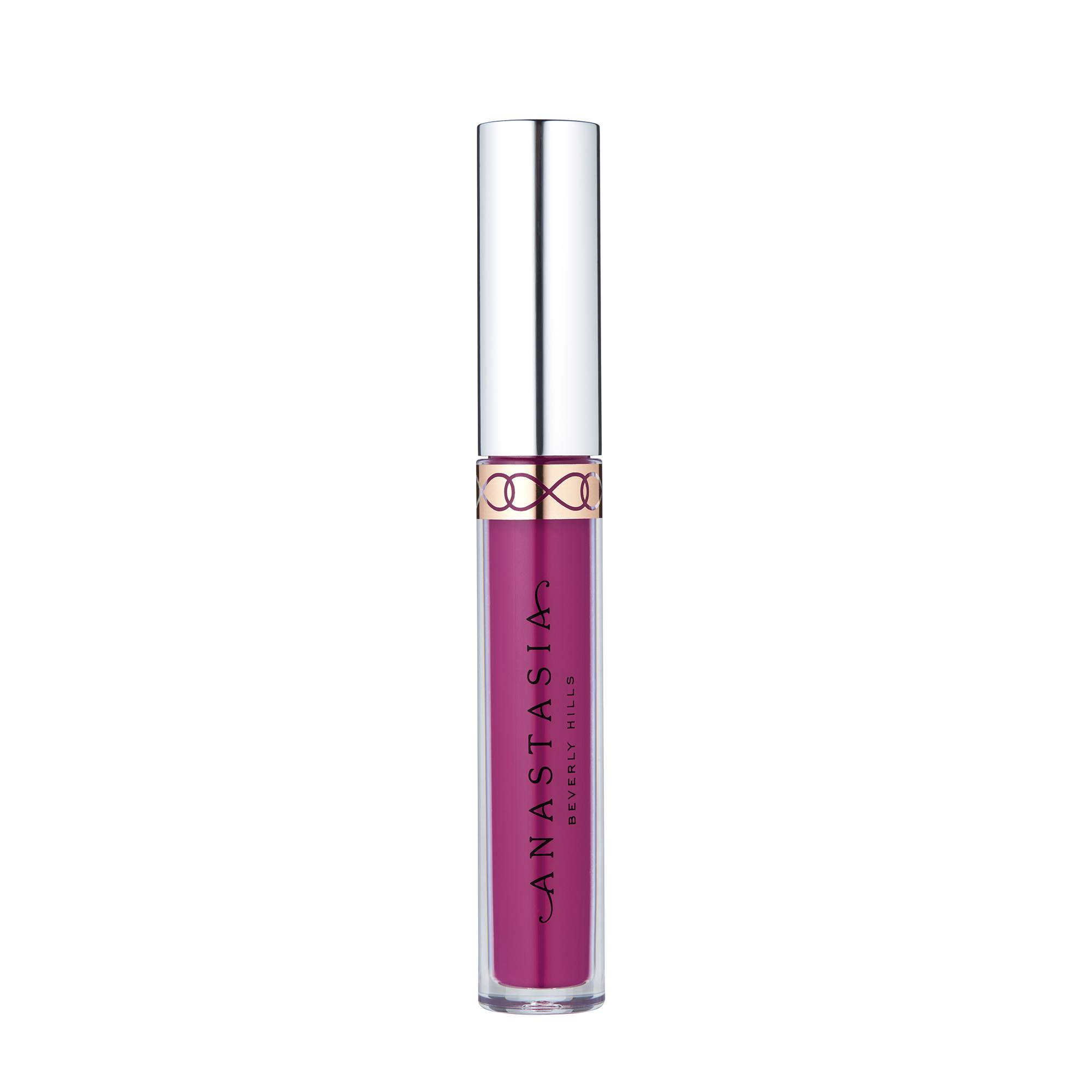Liquid Lipstick - Sugar Plum