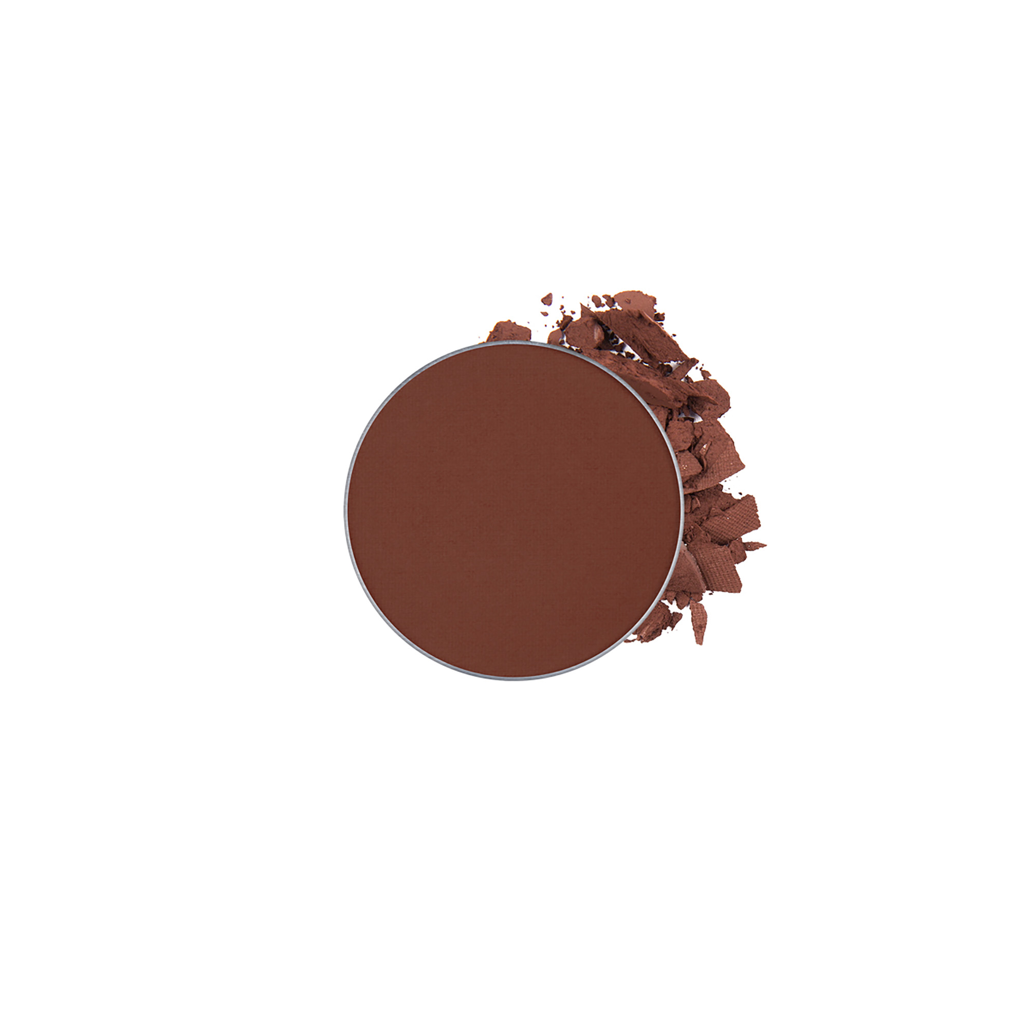 Eye Shadow Singles - Hot Chocolate