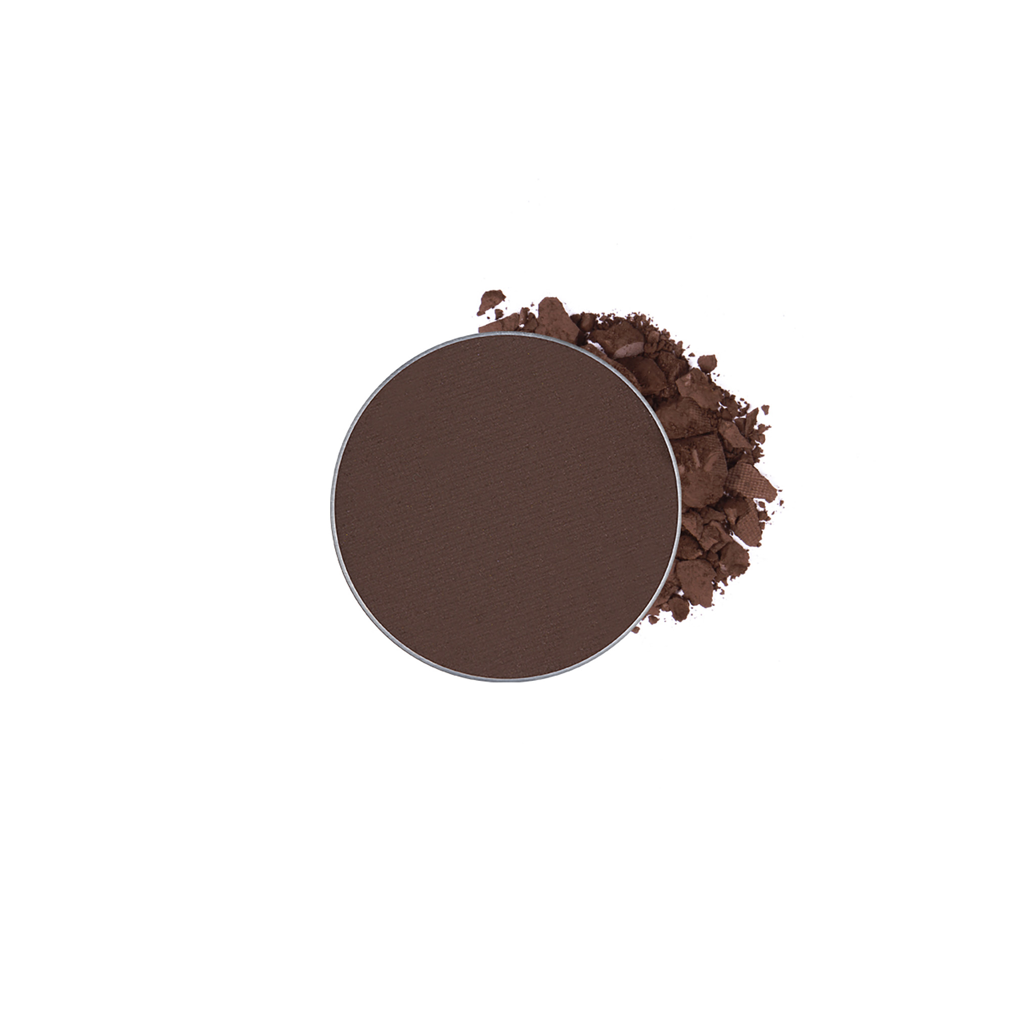 Eye Shadow Singles - Fudge