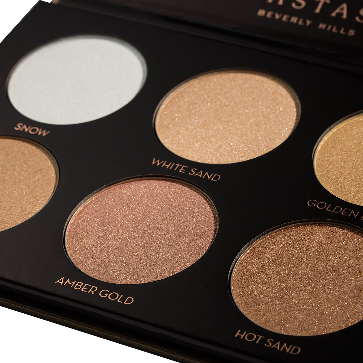 Anastasia Beverly Hills Glow kits: Sweets palette