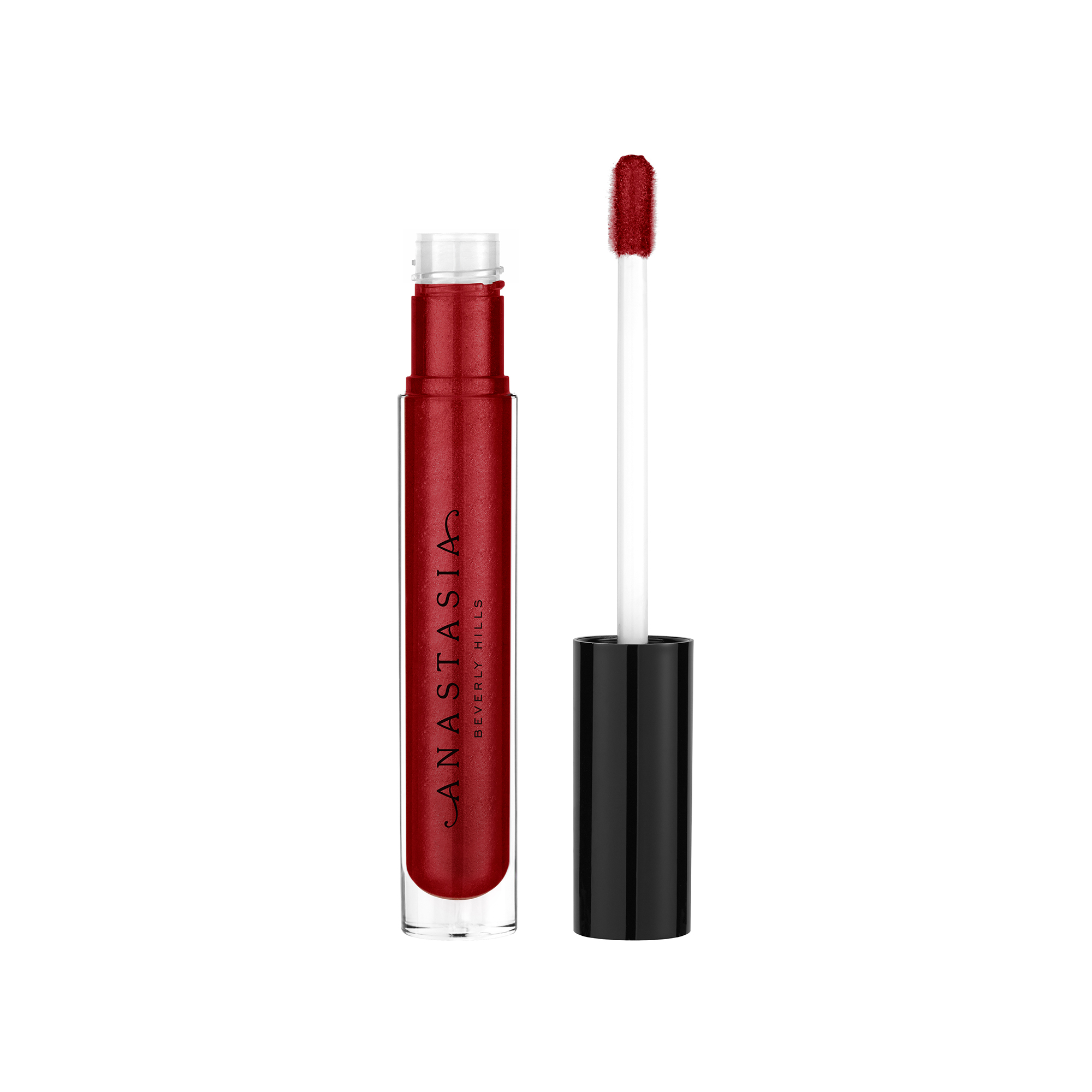Lip Gloss - Runway Red