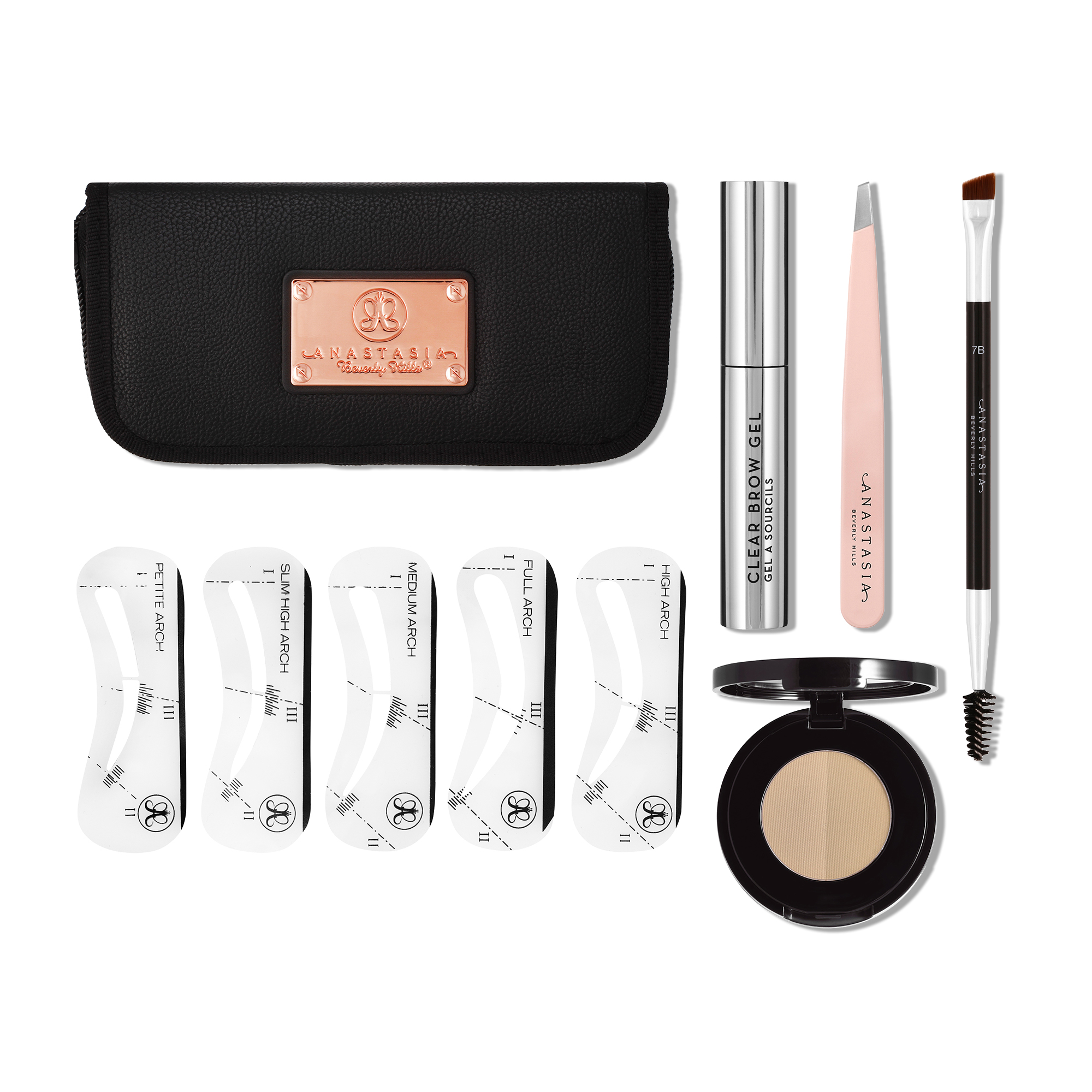 Brow Kit - Blonde