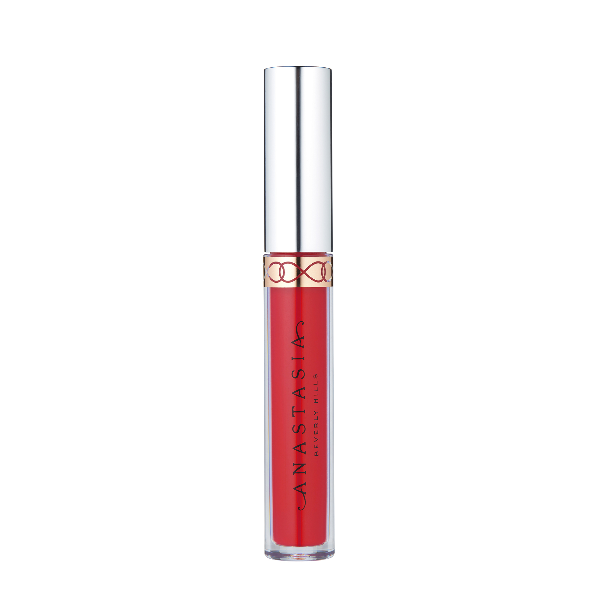 Liquid Lipstick - Strawberry