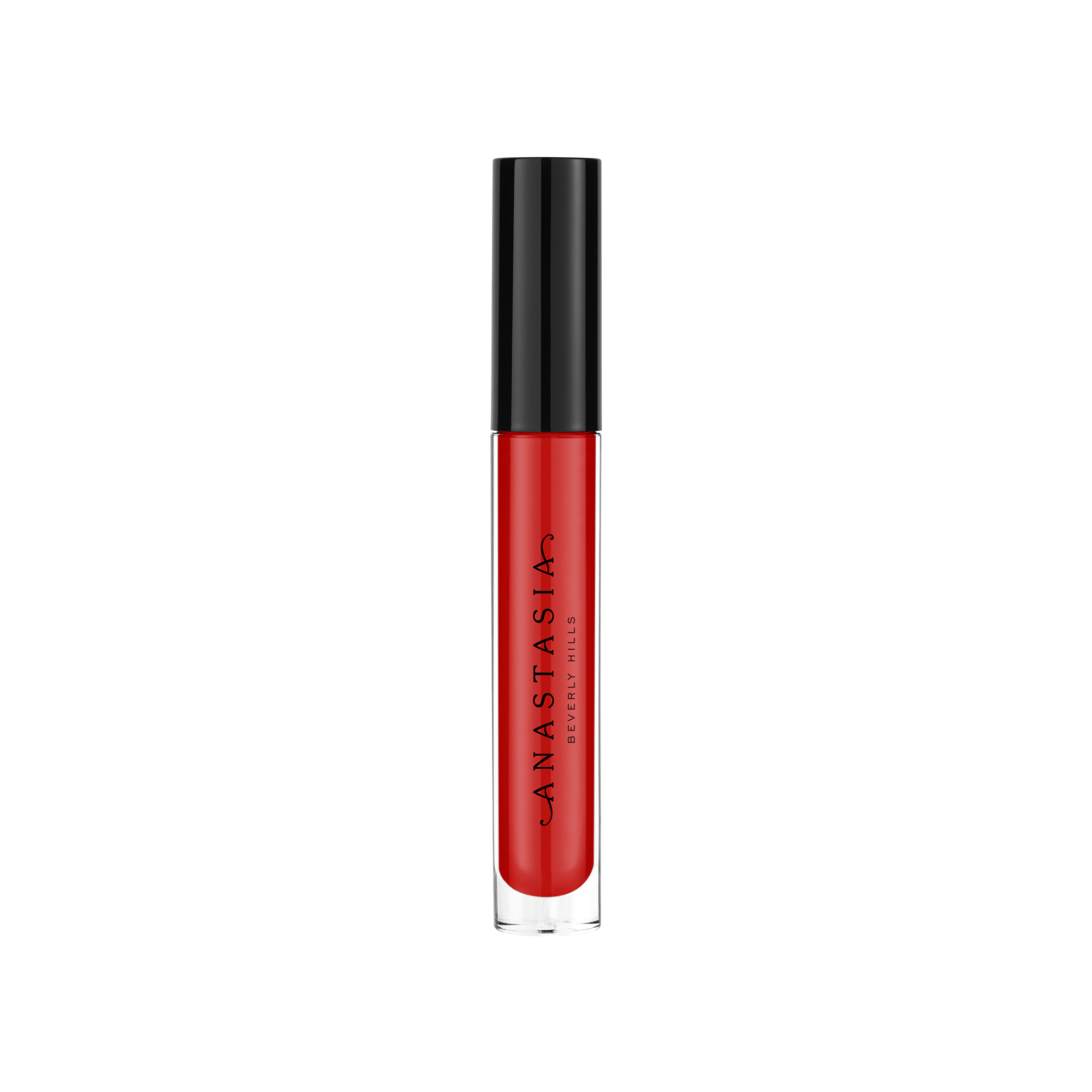Lip Gloss - Hibiscus