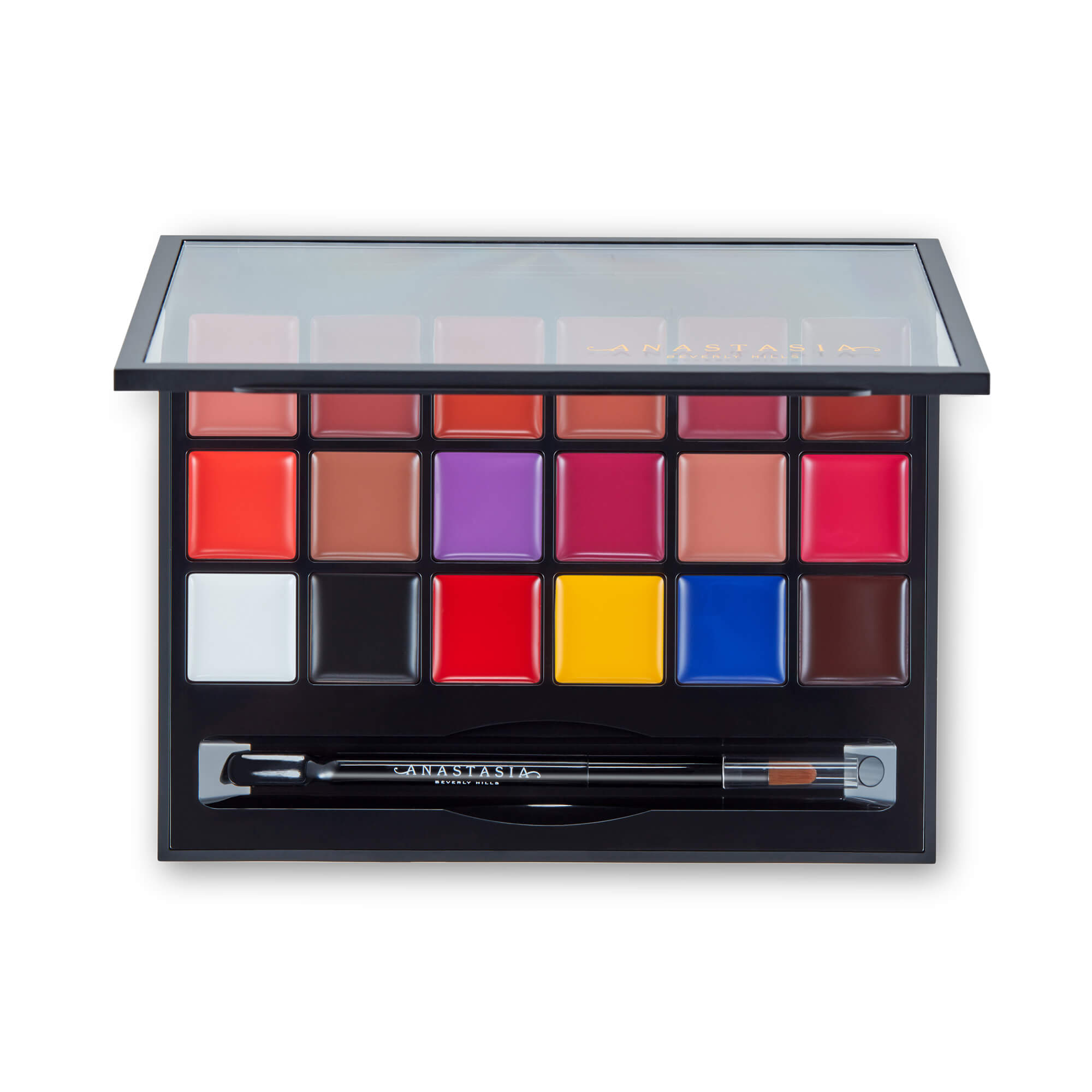 Craft master paint by number kits - Lip Palette