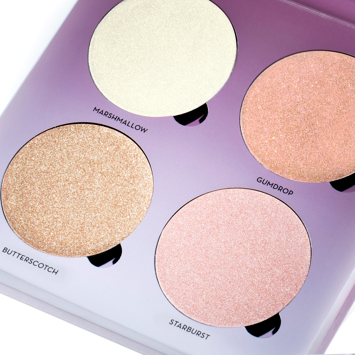Anastasia Sugar Glow Kit Beverly Hills
