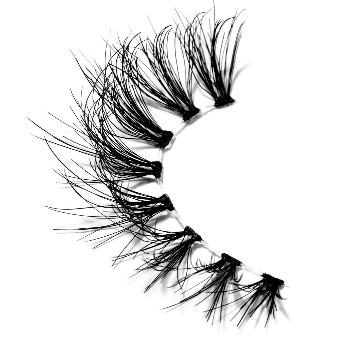 NORVINA® False Eyelashes - Attention