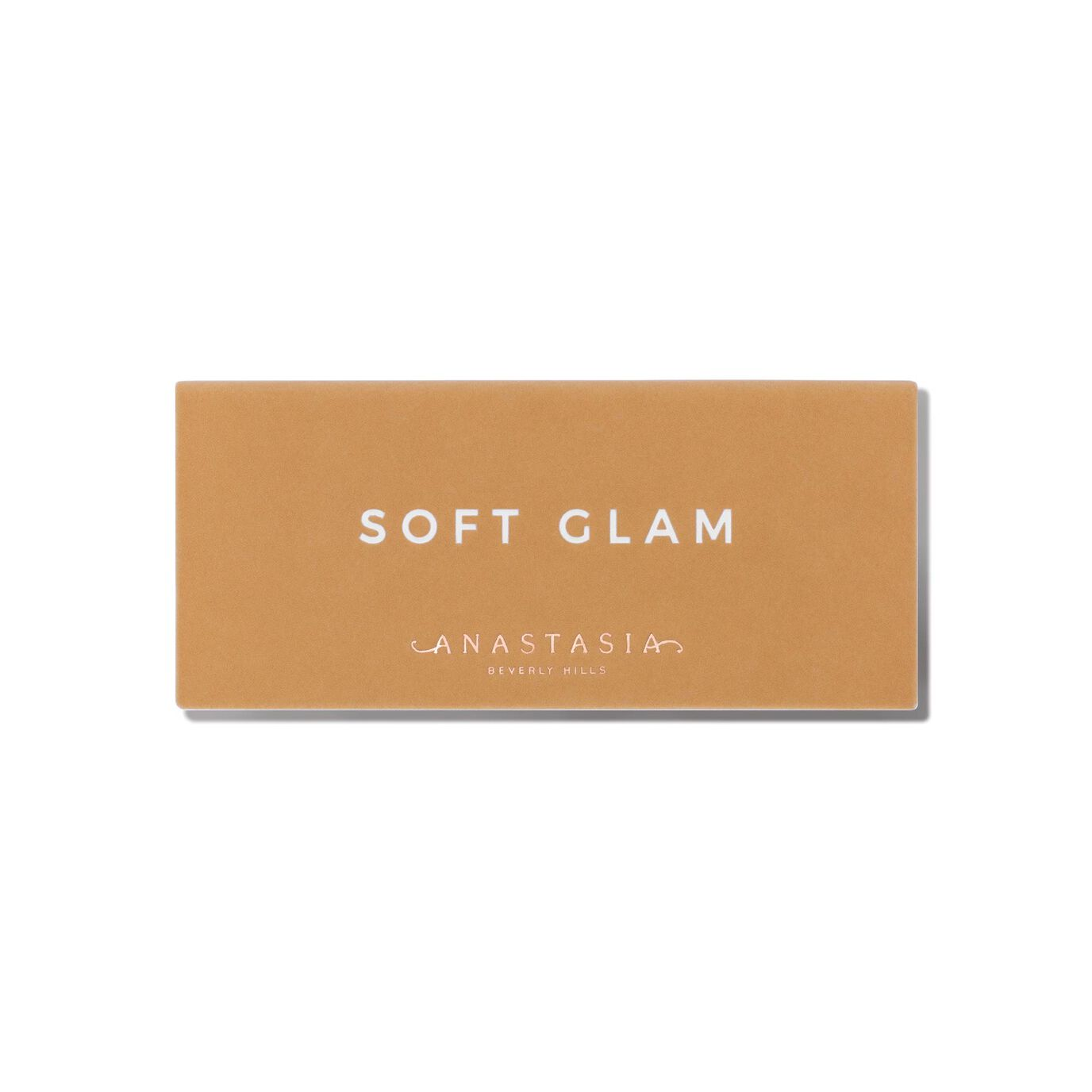 Soft Glam Eyeshadow Palette