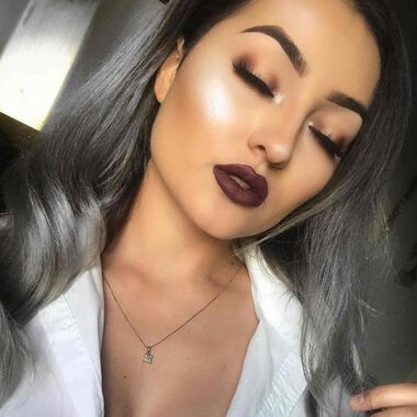 Explore the Matte Issues by @baedyxo featuring Moonchild Glow Kitnull