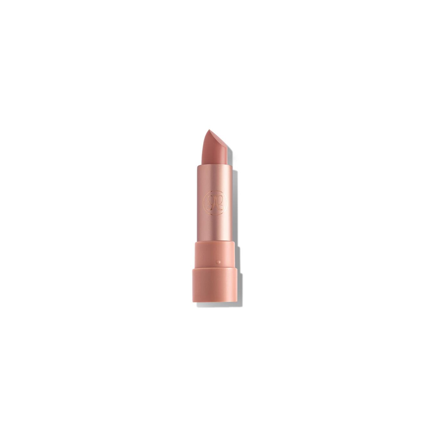 Satin Lipstick - Praline