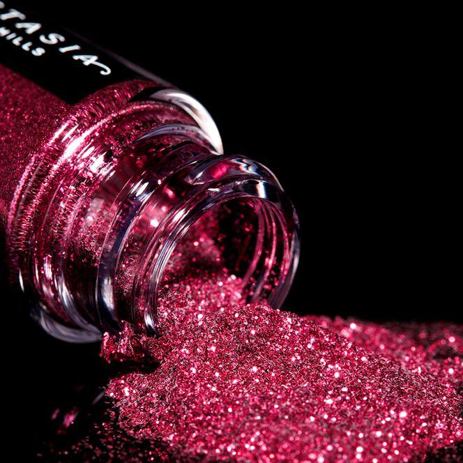 Love Loose Glitter - Locket