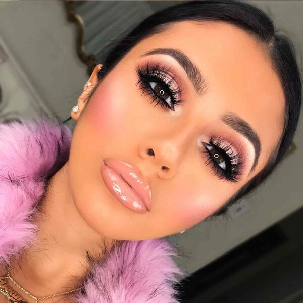 Explore the Pinking of You by @deelishdeanna featuring Lip Gloss - Undressed