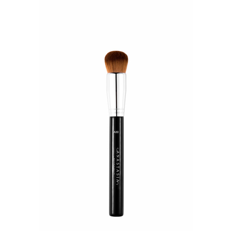 A30 Pro Brush Domed Kabuki Brush