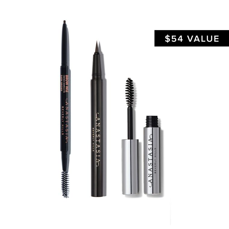 Brow Discovery Kit