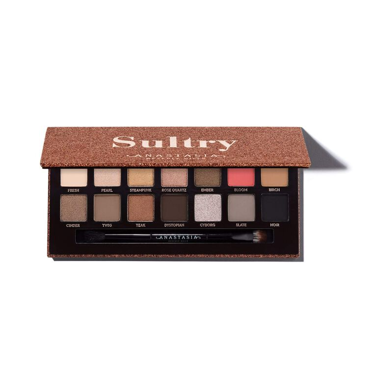 Eyeshadow Palettes Eye Makeup Anastasia Beverly Hills