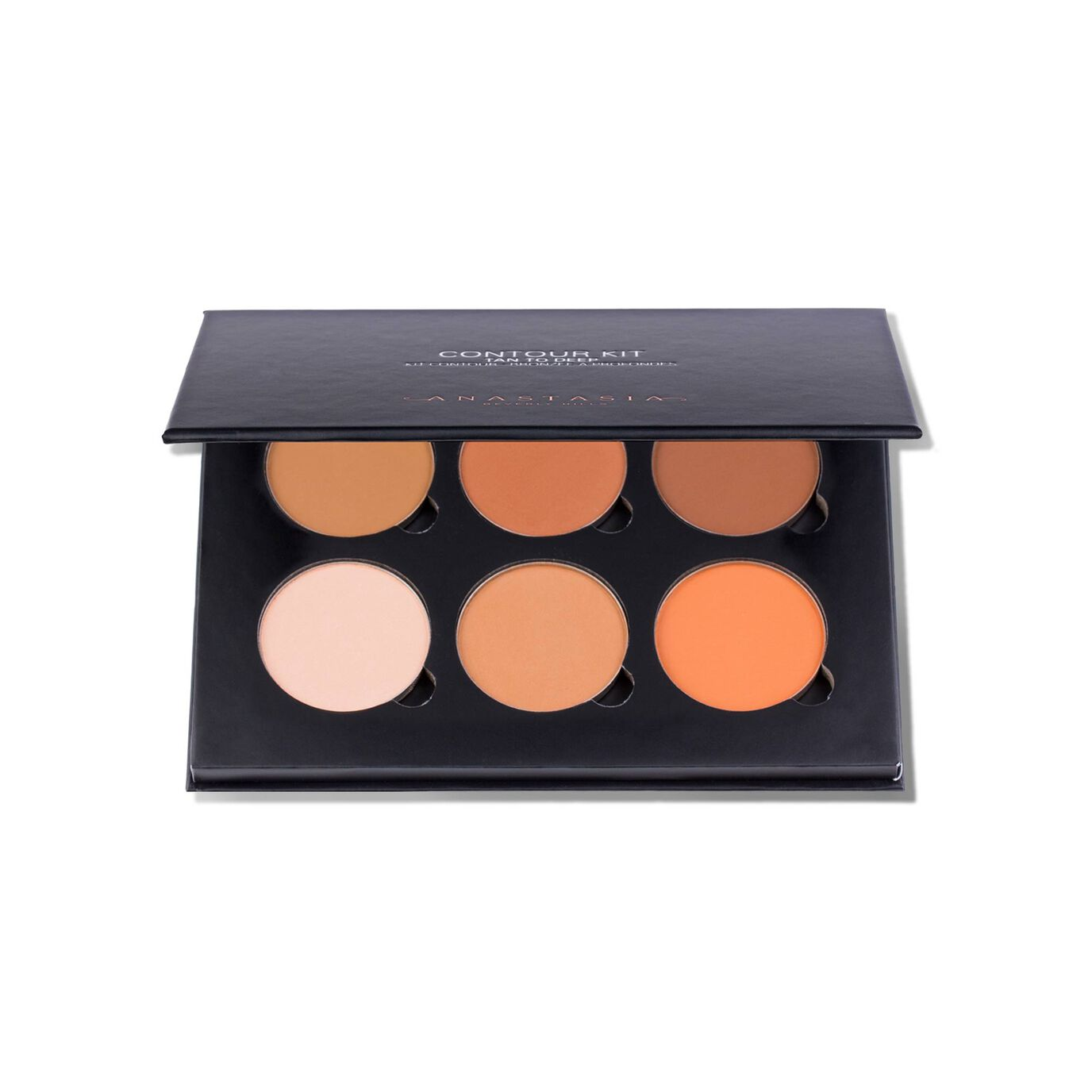 Powder Contour Kit - Tan to Deep