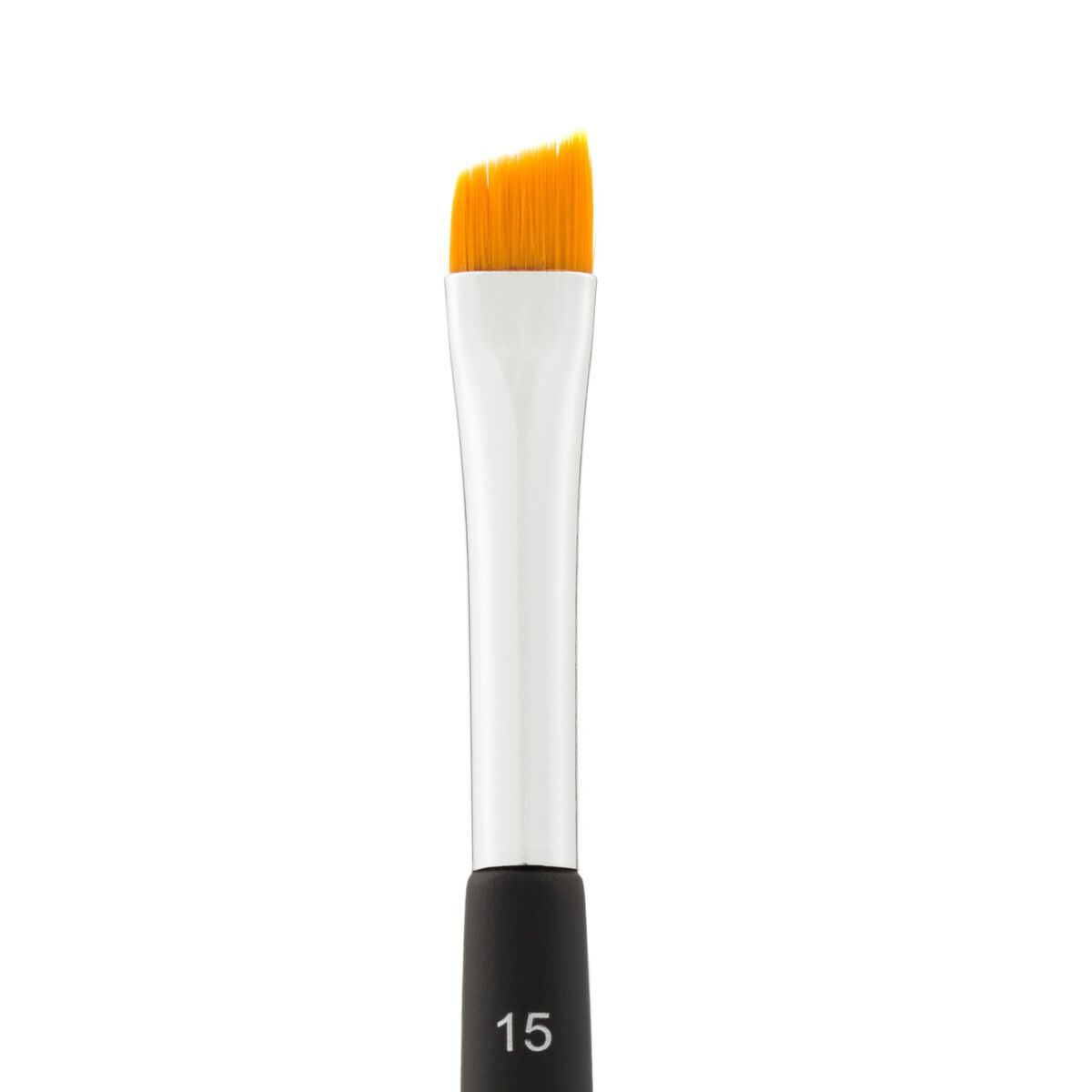 Brush 15 - Mini Angled Brush