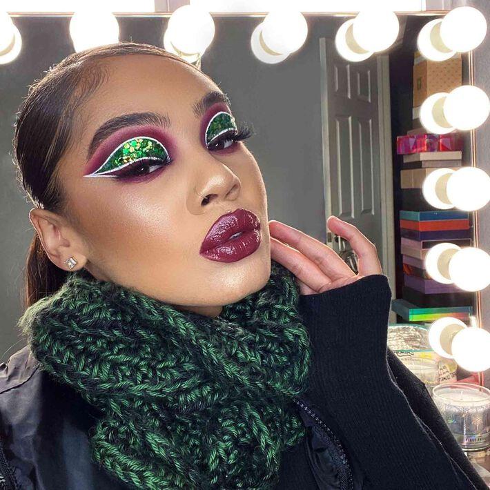undefinedLiquid Lipstick - Bohemian