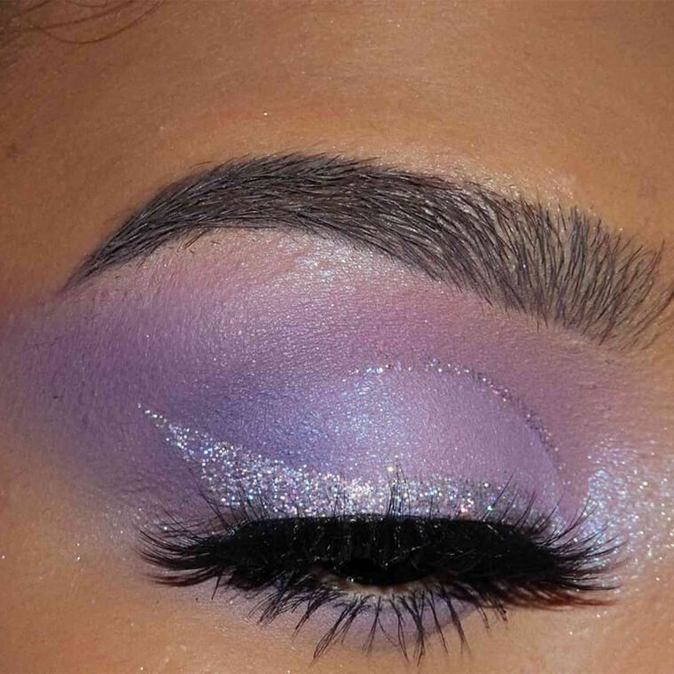Explore the Pastel Sparkles by @_ke_liko_ featuring DIPBROW® Pomade - Dark Brown