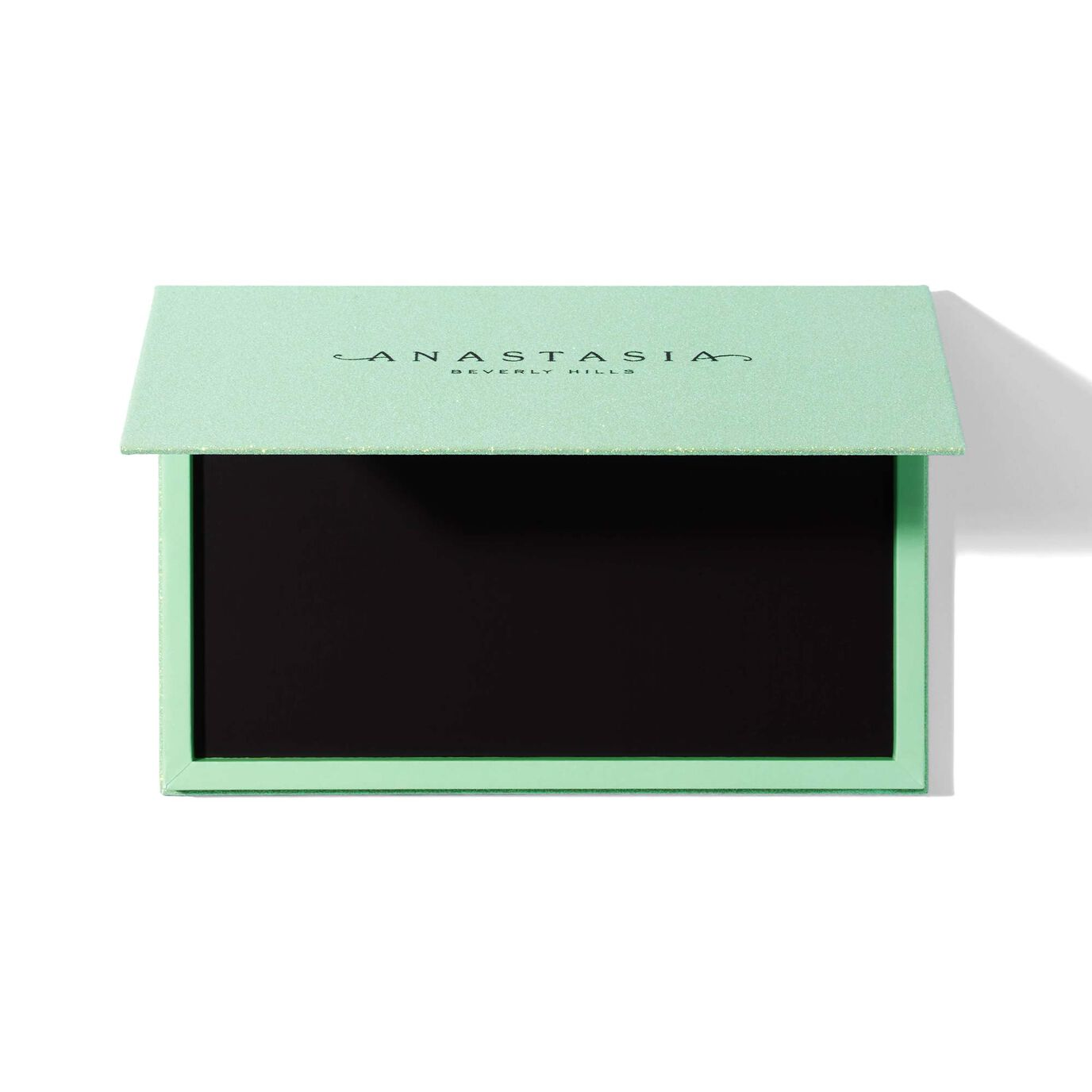 Limited-Edition Magnetic Case - Green Glitter