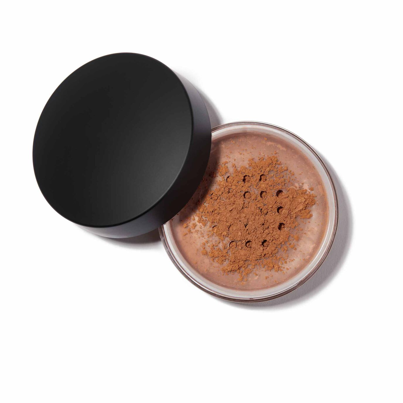 Loose Setting Powder - Golden Orange