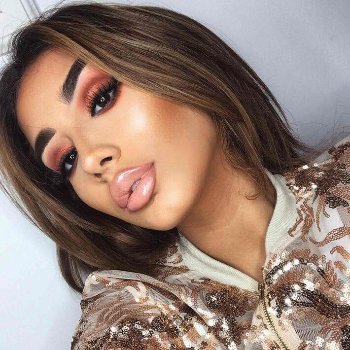 undefinedMatte Lipstick - Buff