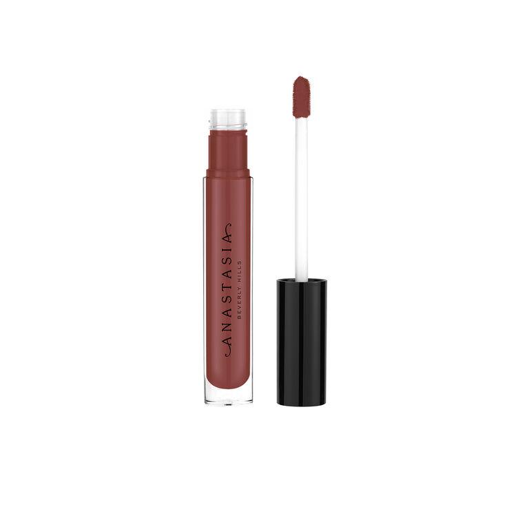 Lip Gloss - Fudge