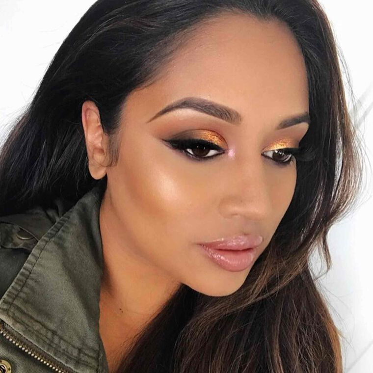 Explore the Deep Seduction by @tanika143 featuring DIPBROW® Pomade - Chocolate