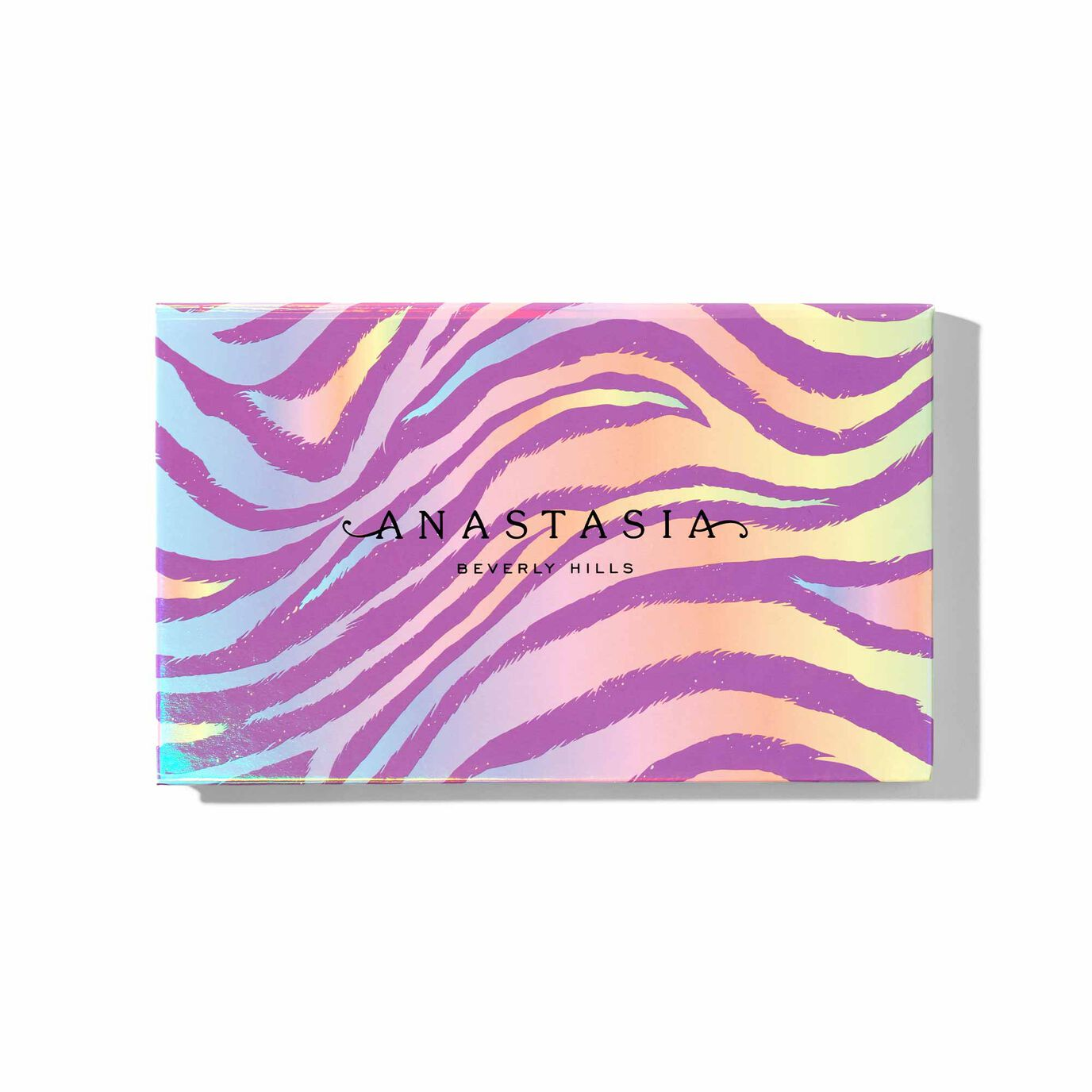 Limited-Edition Magnetic Palette - Purple Zebra