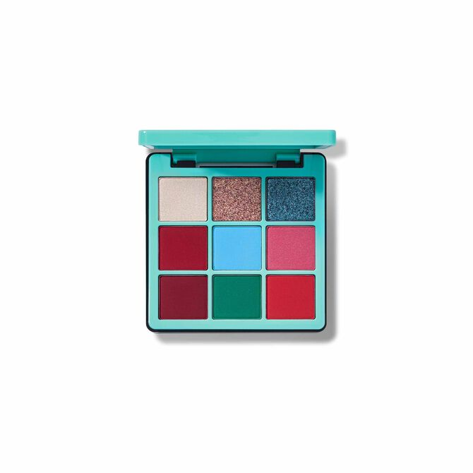 Mini NORVINA® Pro Pigment Palette Vol. 3