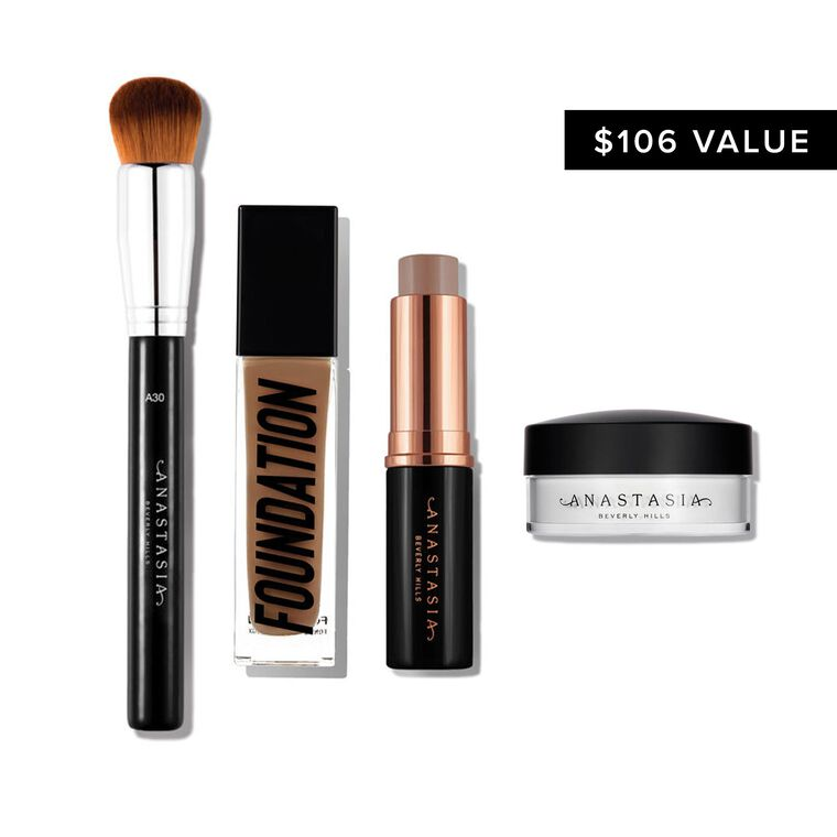 Ready-Set Face Bundle