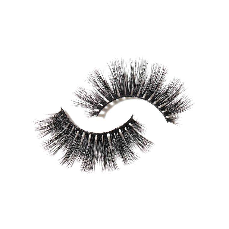 False Lashes - Lengthy