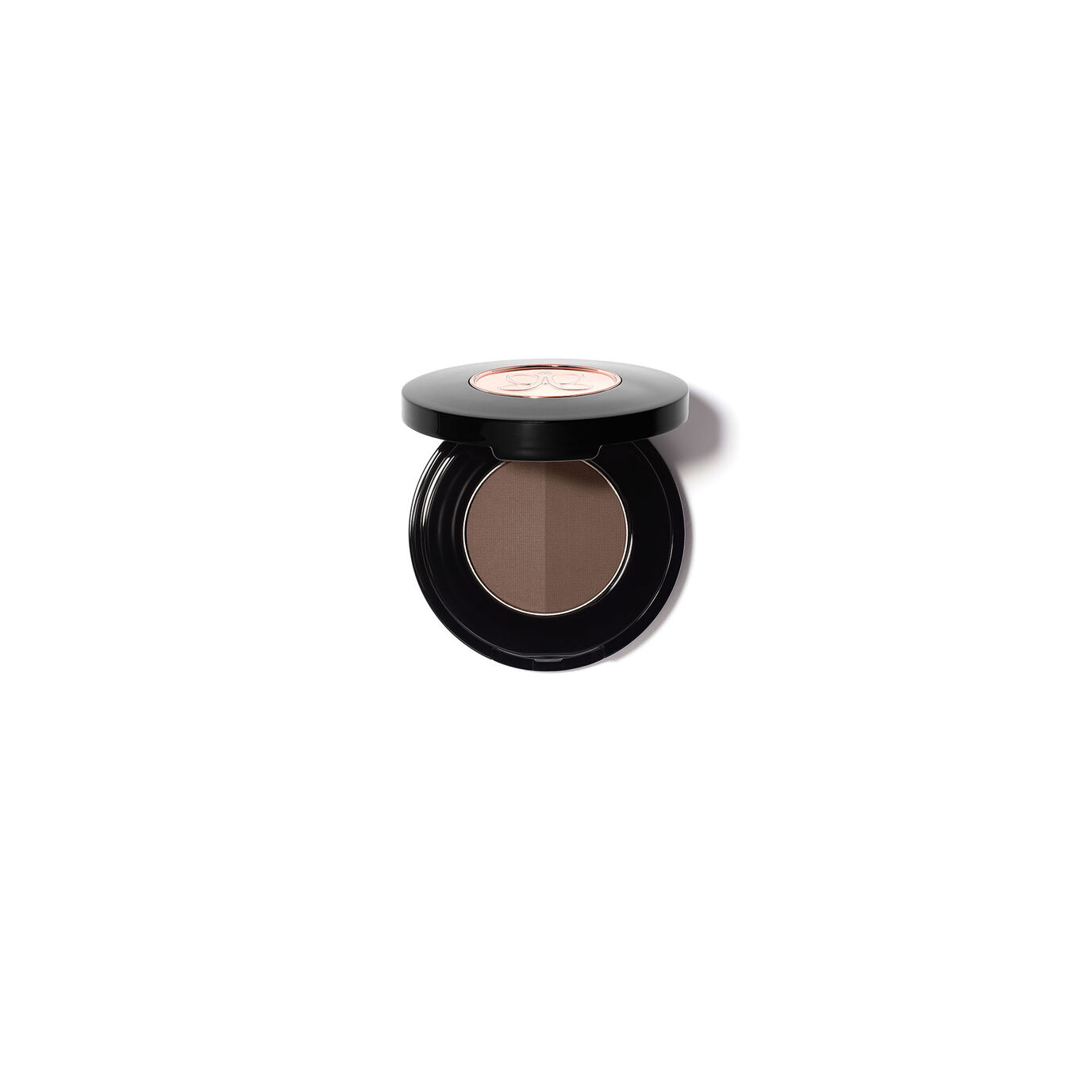 Brow Powder Duo - Ebony