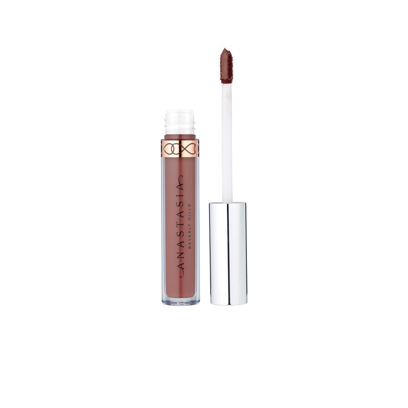 Liquid Lipstick - Poet