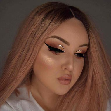 Explore the Wings for Days by @ticoxpassion featuring DIPBROW® Pomade - Soft Brownnull