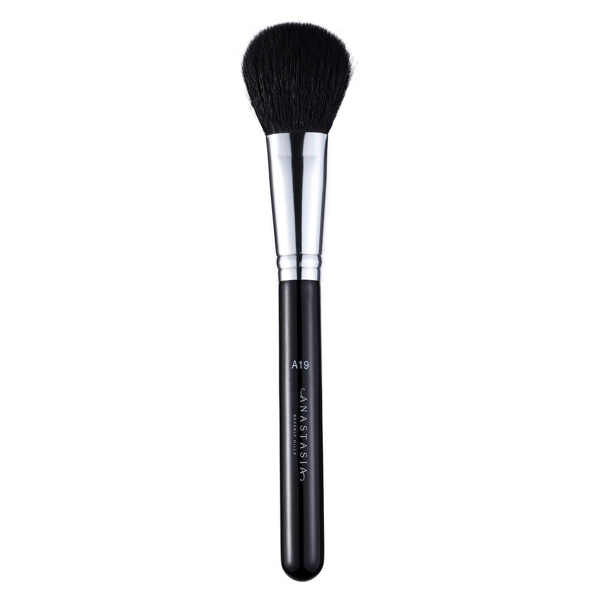 Pro Brush- A19 Blush Brush