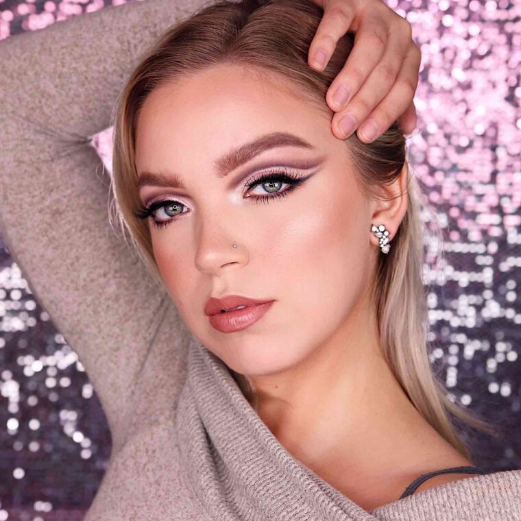 Explore the Let's Go Party by @ericabmccleskey featuring Liquid Lipstick - Crush