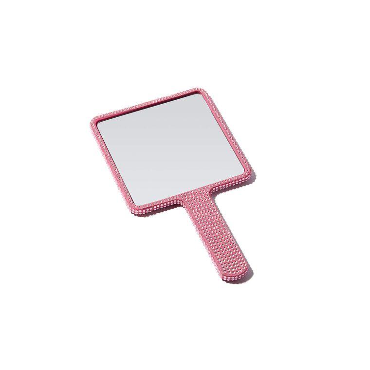 Amrezy Handheld Mirror