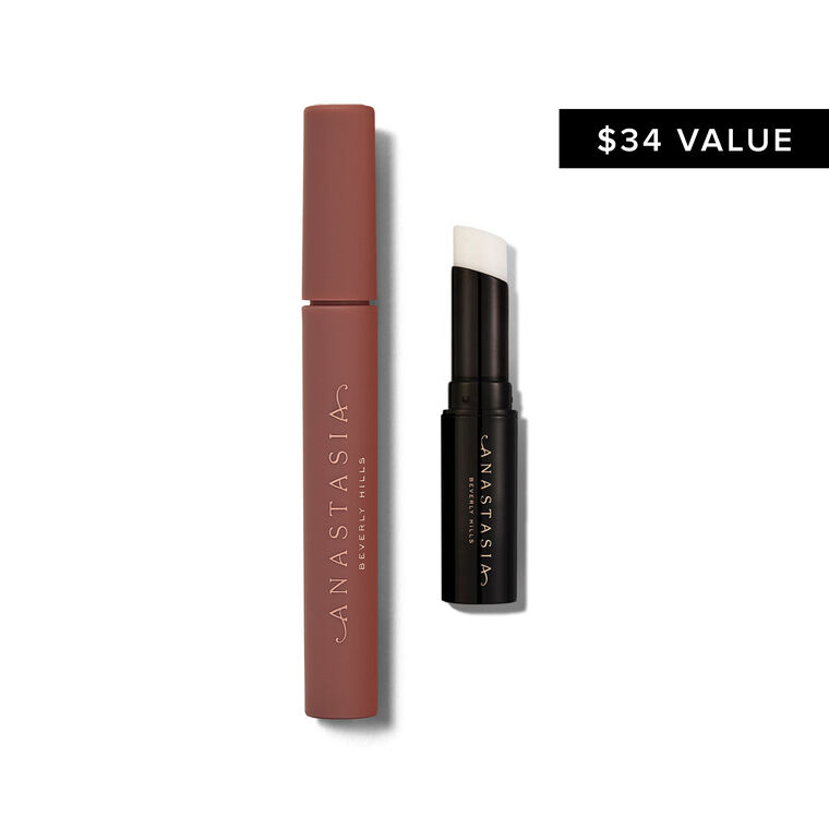 Effortless Lip Stain Bundle