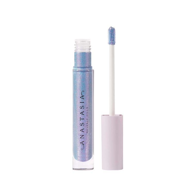 Blue Hawaii Lip Gloss