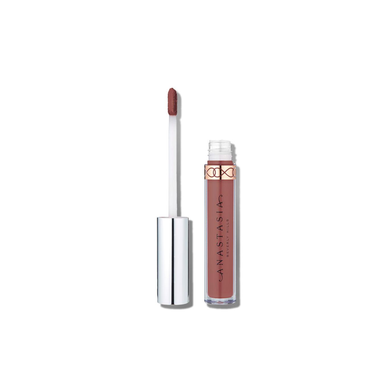 Liquid Lipstick - Hudson