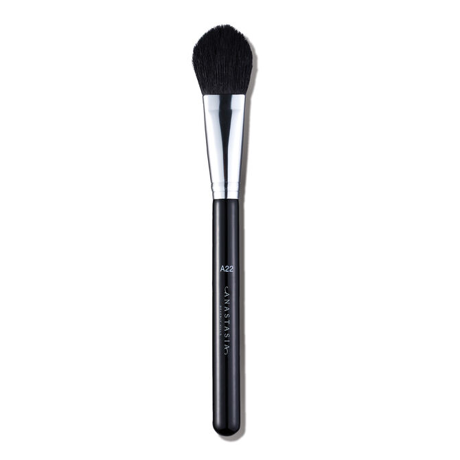 A22 Pro Brush - Pointed Cheek Brush