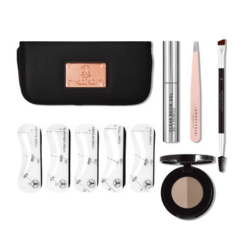 Brow Kit - Taupe