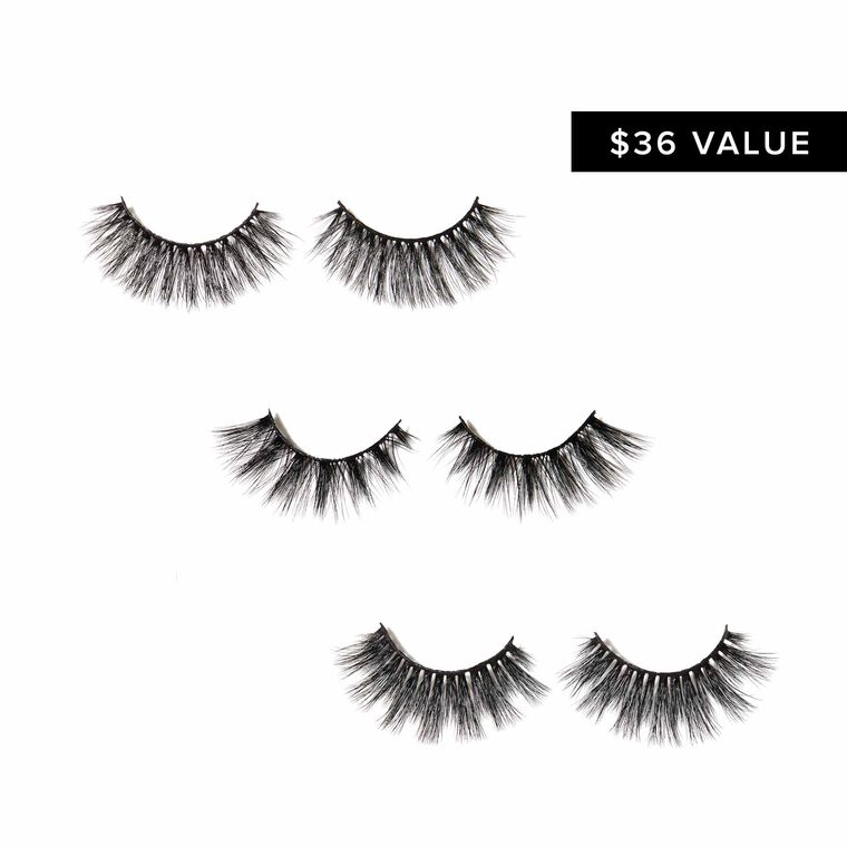 Lashes Pack