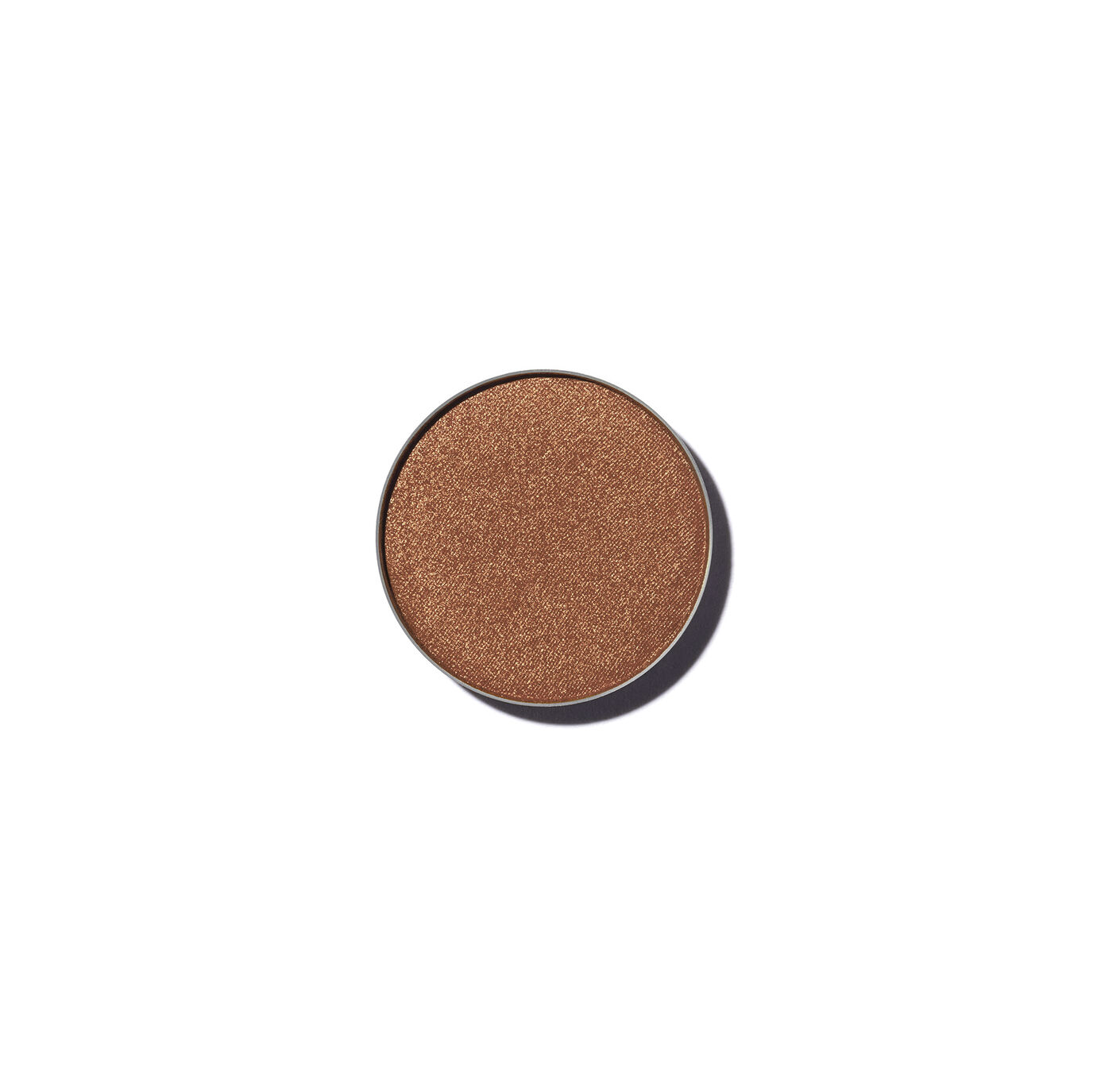 Eyeshadow Singles - Golden Copper